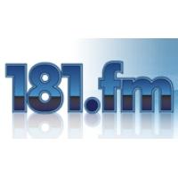 Logo of radio station 181.fm - The Vibe of Vegas