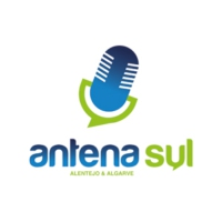 Logo of radio station Antena Sul 90.4 FM