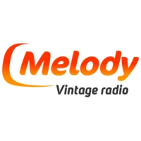 Logo of radio station Melody Vintage Radio