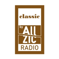 Logo de la radio Allzic Classic
