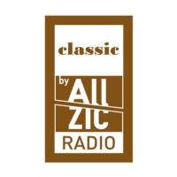Logo of radio station Allzic Classic