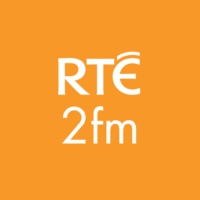 Logo of radio station RTE 2 FM