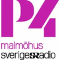 Logo of radio station Sveriges Radio SR P4 Malmöhus