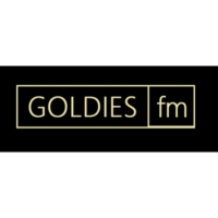 Logo of radio station Goldies FM