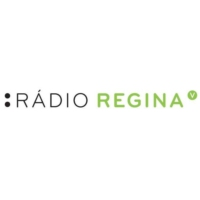 Logo of radio station Rádio Regina Východ