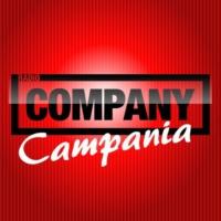 Logo of radio station Radio Company Campania
