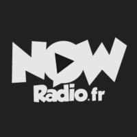 Logo de la radio Now Radio France