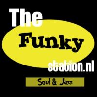 Logo of radio station thefunkystation