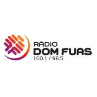 Logo of radio station Rádio Dom Fuas