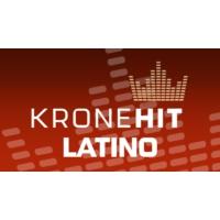 Logo de la radio KRONEHIT Latino