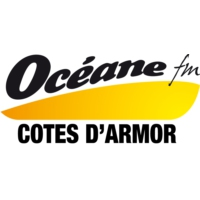 Logo of radio station Oceane FM Côtes d'Armor