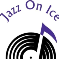Logo of radio station Jazz on Ice