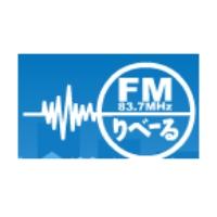 Logo of radio station RU RI FM 83.7
