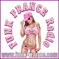 Logo of radio station Funk France Radio