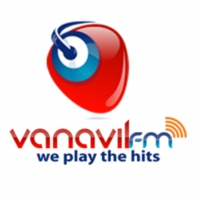 Logo of radio station Vanavil Fm