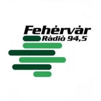 Logo de la radio Fehérvár Rádió