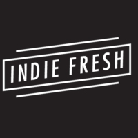 Logo of radio station Indie Fresh