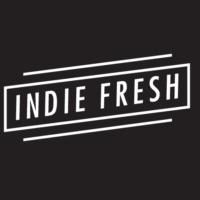 Logo de la radio Indie Fresh