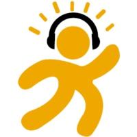 Logo de la radio Lolliradio Happy Station