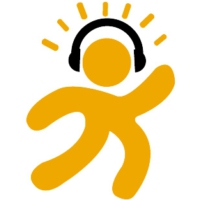 Logo of radio station Lolliradio Happy Station
