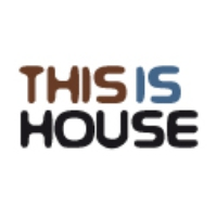 Logo of radio station This is House
