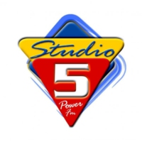 Logo of radio station Radio Studio 5