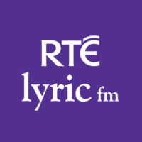 Logo of radio station RTÉ Lyric FM