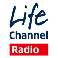 Logo of radio station Radio Life Radio