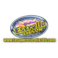 Logo de la radio la super estrella sonidero