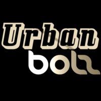 Logo of radio station Urban Bolz