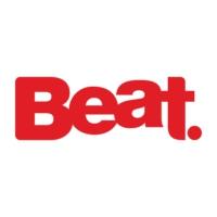 Logo de la radio Beat 102 103