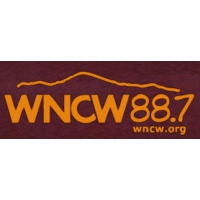 Logo of radio station WNCW