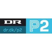 Logo of radio station Danmarks Radio DR P2
