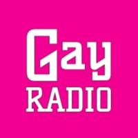 Logo of radio station GayRadio