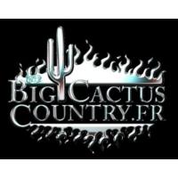 Logo de la radio Big Cactus Country