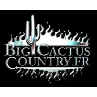 Logo of radio station Big Cactus Country