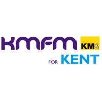 Logo of radio station KMFM Folkestone
