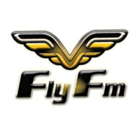 Logo of radio station Fly FM