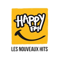 Logo of radio station Happy FM