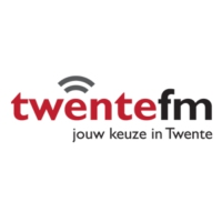 Logo of radio station Twente FM