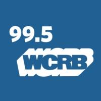 Logo of radio station 99.5 WCRB