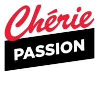 Logo of radio station Chérie Passion