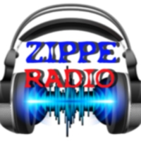 Logo of radio station ZIPPE RADIO