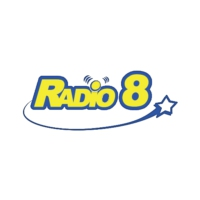Logo of radio station Radio 8 Ardennes