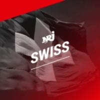 Logo de la radio Energy - Swiss
