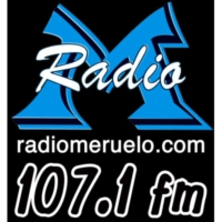 Logo of radio station Radio Meruelo