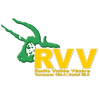 Logo of radio station RVV