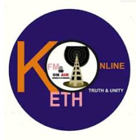 Logo of radio station Keth FM Online