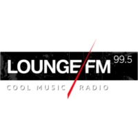 Logo of radio station Lounge FM 99.5