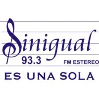 Logo of radio station Sinigual